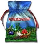 изготовление мешочков с логотипом
